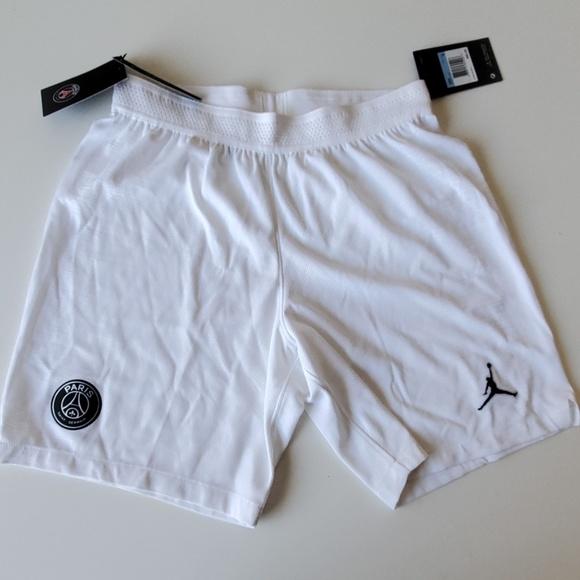 Nike Psg X Jordan Vaporknit Soccer